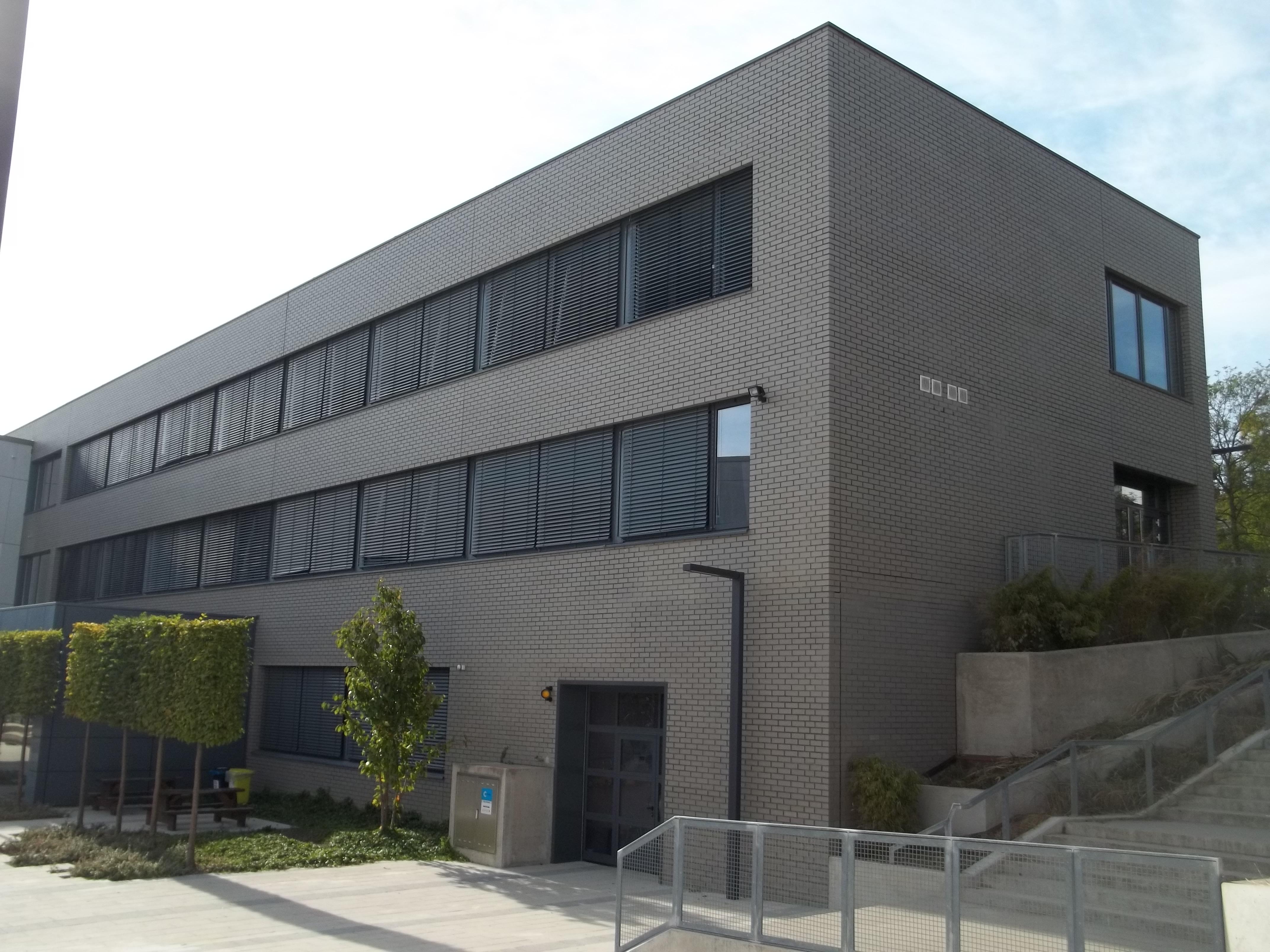 Lycée Joseph Bech à Grevenmacher