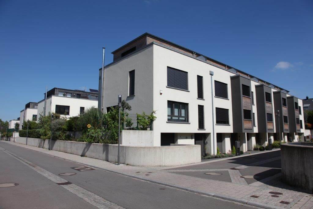 Maisons Couronne de Chêne à Esch-sur-Alzette